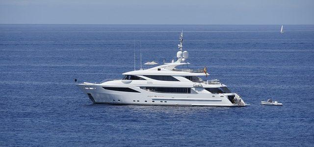 Yacht di lusso, cinque gioielli della nautica italiana