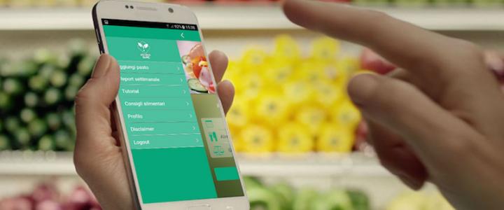 Arriva Ultrabio, l'app italiana che accerta se il cibo è sano