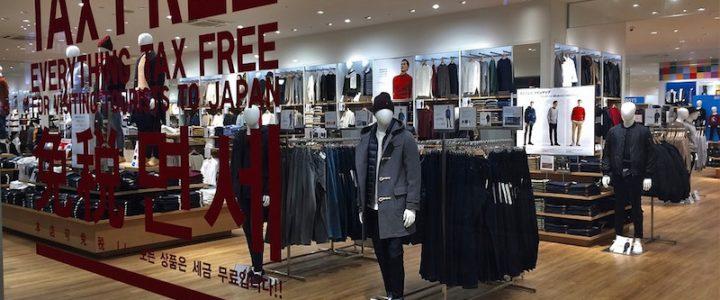 Tax Free Shopping, +13% i primi 3 mesi del 2019